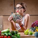 Bien manger avec un petit budget ? Est-ce possible ? Oui !