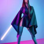 L'influence de star wars sur la mode !